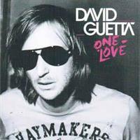 GUETTA DAVID: ONE LOVE 2LP