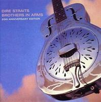 DIRE STRAITS: BROTHERS IN ARMS SACD/CD HYBRID