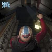 RIVAL SONS: PRESSURE AND TIME LP