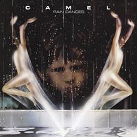 CAMEL: RAIN DANCES-2019 REISSUE LP