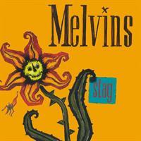 MELVINS: STAG LP