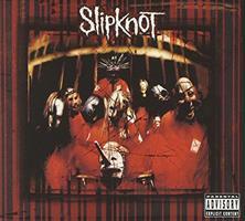 SLIPKNOT: SLIPKNOT 10TH ANNIVERSARY REISSUE CD+DVD