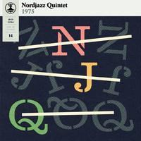 NORDJAZZ QUINTET: JAZZ-LIISA 14-GREEN LP