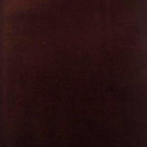 Velour brun