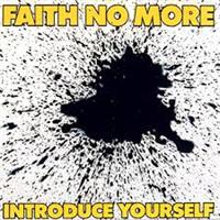 FAITH NO MORE: INTRODUCE YOURSELF LP