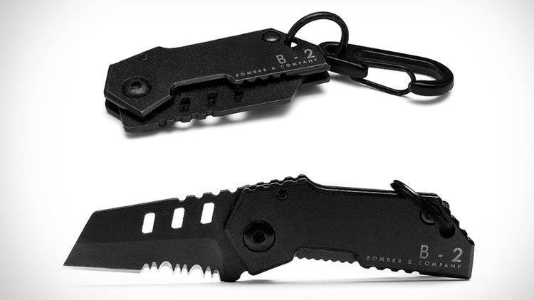 B2 Nano Blade