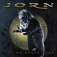 JORN: LIVE ON DEATH ROAD 2CD