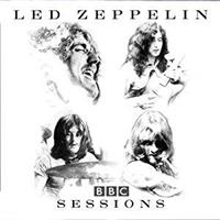 LED ZEPPELIN: BBC-SESSIONS