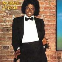 JACKSON MICHAEL: OFF THE WALL LP