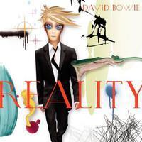 BOWIE DAVID: REALITY LP