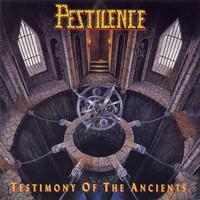 PESTILENCE: TESTIMONY OF THE ANCIENTS 2CD