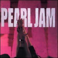 PEARL JAM: TEN LP