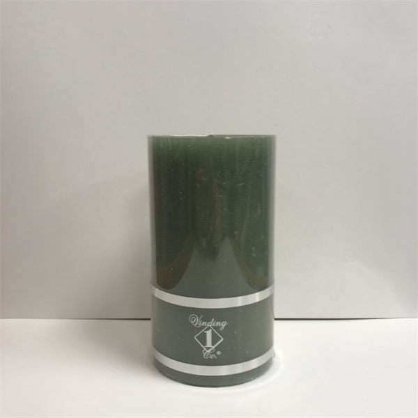 Oliven Rustik bloklys