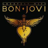 BON JOVI: GREATEST HITS-THE ULTIMATE COLLECTION
