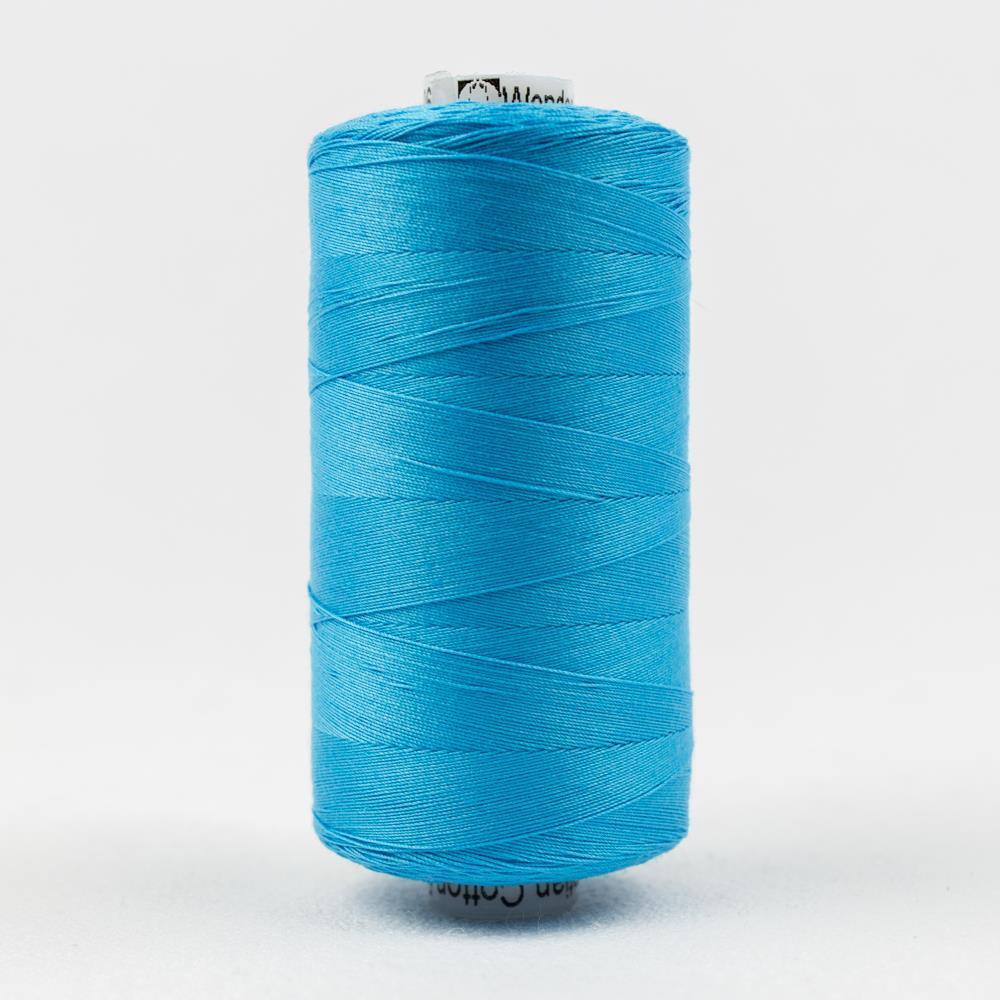 Konfetti: kt606 peacock blue