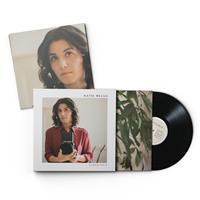 MELUA KATIE: ALBUM NO.8 LP