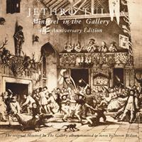 JETHRO TULL: MINSTREL IN THE GALLERY-40TH ANNIVERSARY (S.WILSON REMIX)
