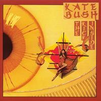 BUSH KATE: THE KICK INSIDE-REMASTERED LP