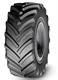 Traktordäck Radial 600/65R38 (18.4R38) LingLong. Art.nr:600638
