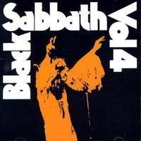 BLACK SABBATH: VOL.4 - DIGI