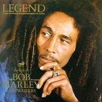 MARLEY BOB: LEGEND-THE BEST OF LP