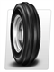 Traktordäck 3-rib Diagonal 7.50-16 8-lagers. Art.nr: 602923