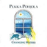 POHJOLA PEKKA: CHANGING WATERS 2LP BLUE