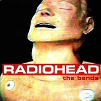 RADIOHEAD: THE BENDS LP