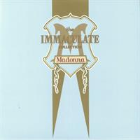 MADONNA: THE IMMACULATE COLLECTION 2LP