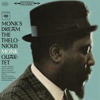 MONK THELONIUS: MONK'S DREAM LP