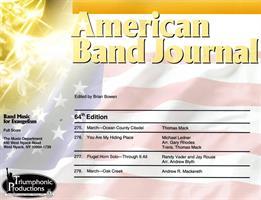 AMERICAN BAND JOURNAL No 275 - 278