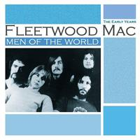 FLEETWOOD MAC: MEN OF THE WORLD-THE EARLY YEARS 3CD