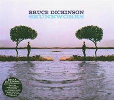 DISCKINSON BRUCE: SKUNKWORKS 2CD