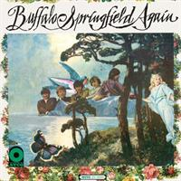BUFFALO SPRINGFIELD: BUFFALO SPRINGFIELD AGAIN LP