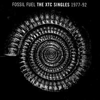 XTC: FOSSIL FUEL-THE SINGLES 1977-1992 2CD