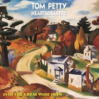PETTY TOM & THE HEARTBREAKERS: INTO THE GREAT WIDE OPEN