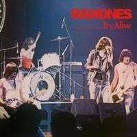 RAMONES: IT'S ALIVE 2LP