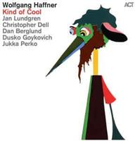 HAFFNER WOLFGANG: KIND OF COOL (FG)