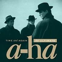 A-HA: TIME AND AGAIN-THE ULTIMATE A-HA 2CD