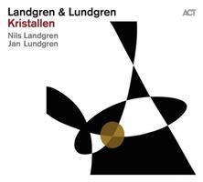 LANDGREN NILS & JAN LUNDGREN: KRISTALLEN LP (FG)
