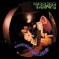 CRAMPS: PSYCHEDELIC JUNGLE