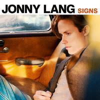 LANG JONNY: SIGNS LP