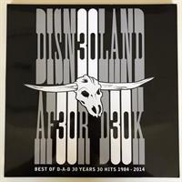 D.A.D.: DISN30LANDAF30RD30K-BEST OF D.A.D. 30 YEARS 3LP