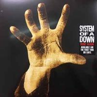 SYSTEM OF A DOWN: SYSTEM OF A DOWN LP