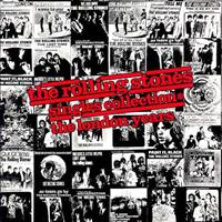 ROLLING STONES: SINGLES COLLECTION-THE LONDON YEARS 3CD
