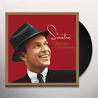 SINATRA FRANK: ULTIMATE CHRISTMAS 2LP