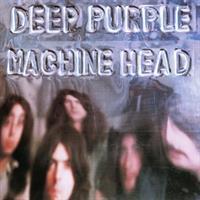 DEEP PURPLE: MACHINE HEAD-40TH ANNIVERSARY LTD LP