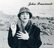 FRUSCHIANTE JOHN: NIANDRA LADES AND USUALLY JUST A T-SHIRT 2LP