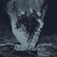 HIETALA MARKO: PYRE OF THE BLACK HEART-CLEAR LP
