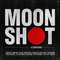 MOON SHOT: CONFESSION 2LP